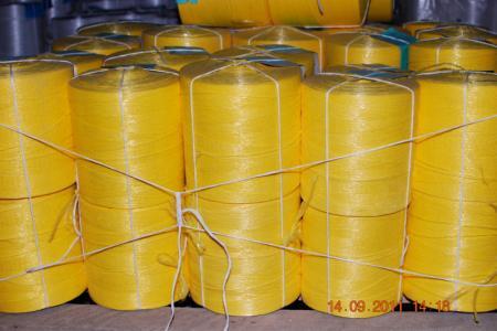 Сеновязальный  шпагат линейной плотности 1800 текс